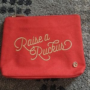 NWOT Large Spartina 449 pouch